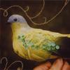 Animals Avatars Bird