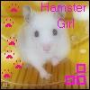 Hamster avatars