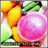 Candy avatars