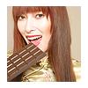 Chocolate avatars