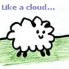 Clouds avatars