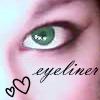Eyeliner avatars