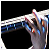 Guitar avatars