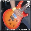 Avatars Guitar