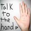 Hands avatars