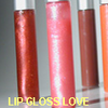 Lip gloss avatars