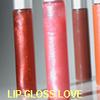 Lip gloss avatars