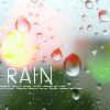Rain avatars