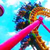 Rollercoaster avatars