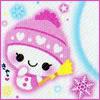 Snowmen avatars