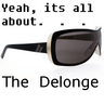 Sunglasses avatars