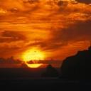 Sunset avatars