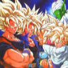 Dragonball z avatars
