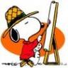 Snoopy avatars