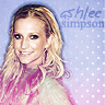 Avatars Celebrities Ashlee simpson