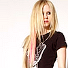 Avatars Celebrities Avril lavigne