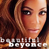 Avatars Celebrities Beyonce