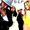 Black eyed peas avatars