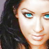 Christina aguilera avatars