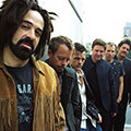 Avatars Celebrities Counting crows