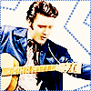 Elvis avatars