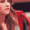 Hannah montana avatars