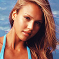 Avatars Celebrities Jessica alba