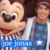 Joe jonas avatars