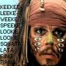 Johnny depp avatars