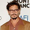 Avatars Celebrities Johnny depp