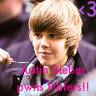 Justin bieber avatars