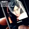 Katy perry avatars