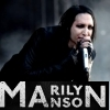 Fotografijos;SanDr`vs. blue. Avatars-marilyn-manson-094814