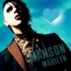 Marilyn manson avatars