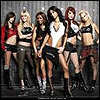 Pussycat dolls avatars
