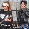 Tokio hotel avatars