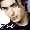 Zac avatars