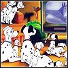 101 dalmatians avatars