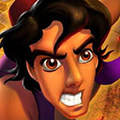 Disney Avatars Aladdin
