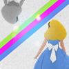 Alice in wonderland avatars