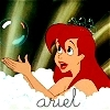 Ariel Disney Avatars
