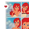 Ariel avatars