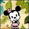 Baby disney avatars