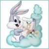 Disney Avatars Baby looney tunes