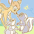 Bambi avatars