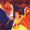 Belle and the beast avatars