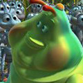 Disney Avatars Bugs life
