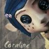 Coraline avatars
