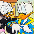 Donald duck avatars