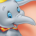 Dumbo avatars